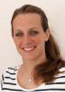 Gemeinde-referentin Vanessa Großmann
